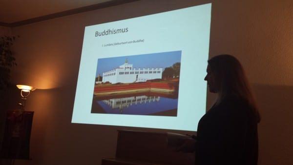 Was der Buddha gelehrt hat