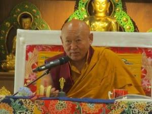S.H. Drikung Kyabgön Chetsang