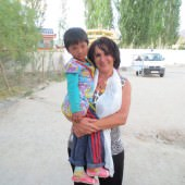Medical Camp Ladakh 2014 (18)