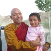 Medical Camp Ladakh 2014 (9)