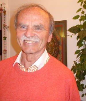 Dr. Anton Drähne