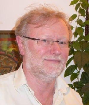 Dr. Reinhard Klages