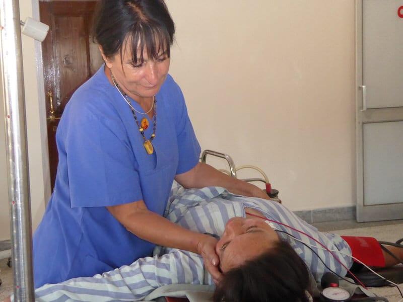 Medical Camp Ladakh Video 2015