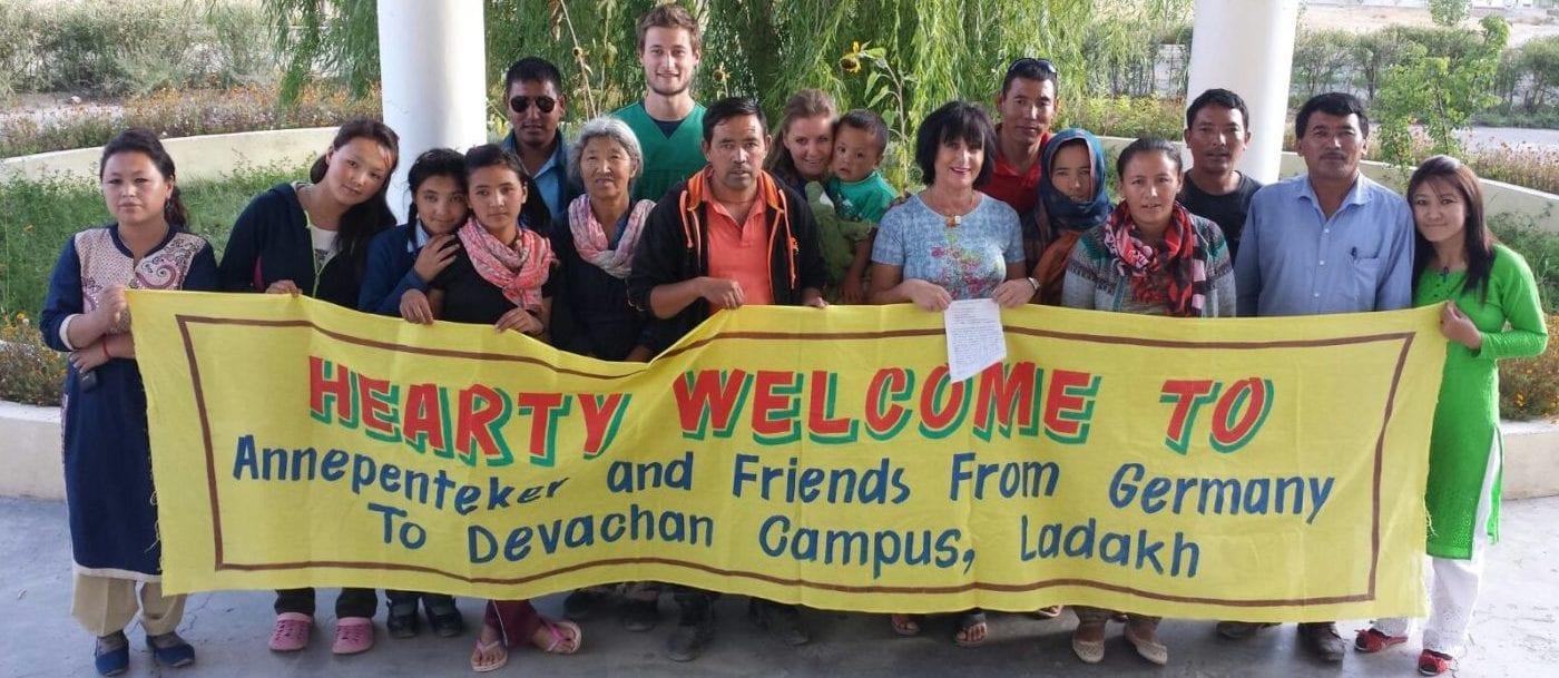 Medical Camp Ladakh