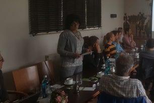 Jahreshauptversammlung des GDCI in Hamburg